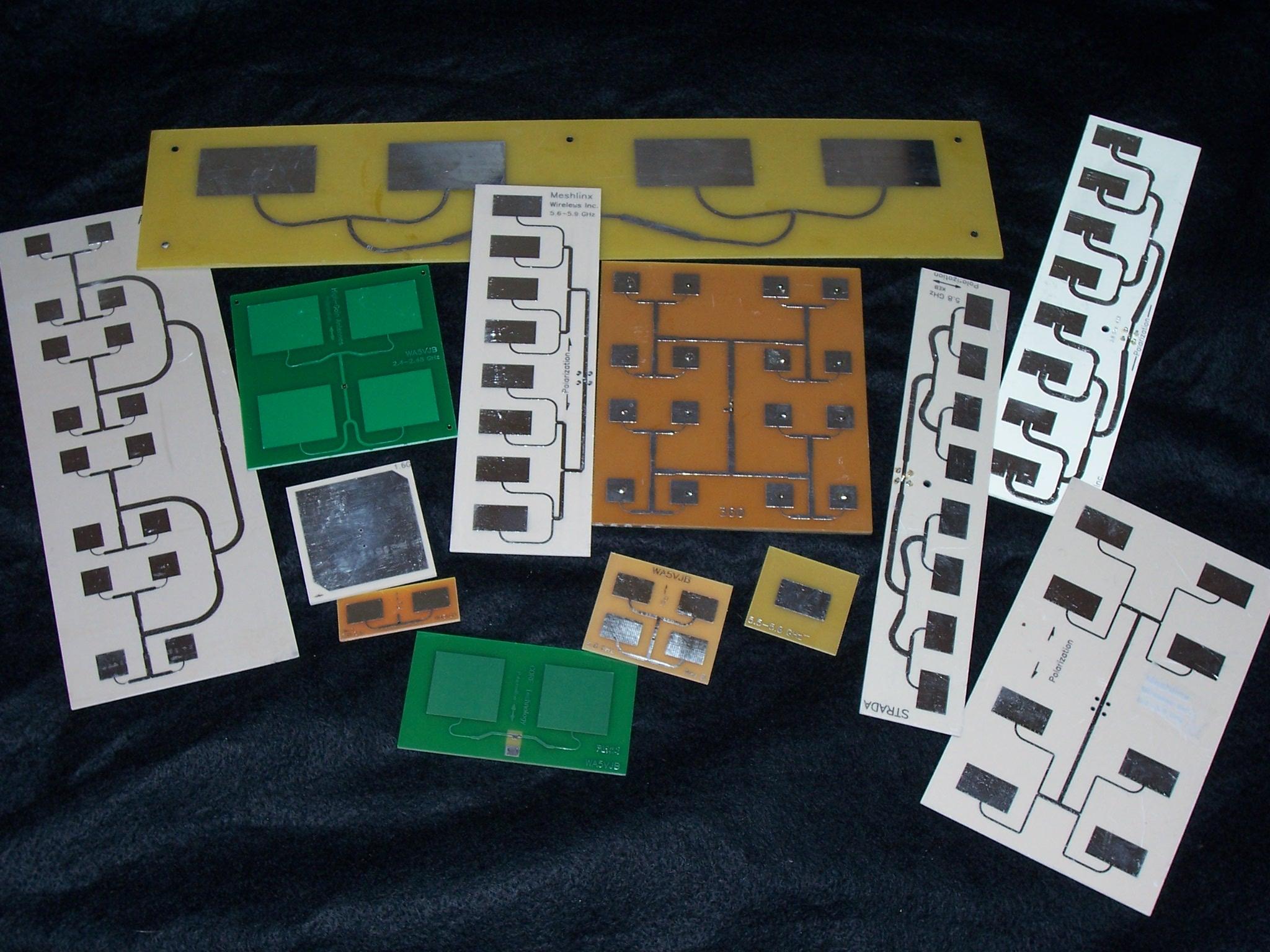 Custom Circuit Design
