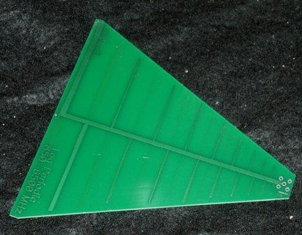 Printed Circuit Board Antennas| Commercial and Hobby Antennas